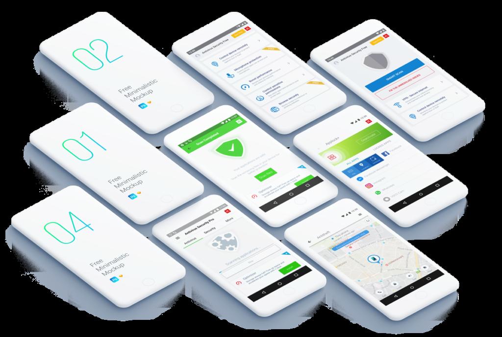 Avira Antivirus Android